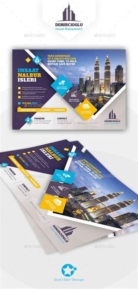 Flyer Graphic Design Templates