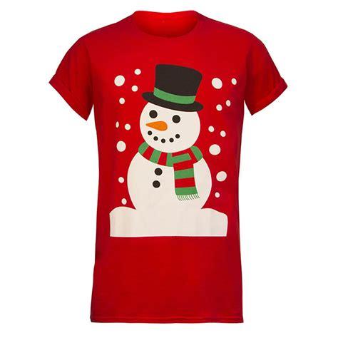 Tshirt E T One Clothing mens t shirt womens unisex santa reindeer