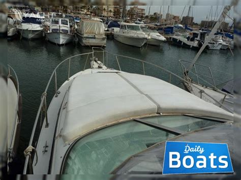 chaparral boats for sale mallorca chaparral 280 signature for sale daily boats buy