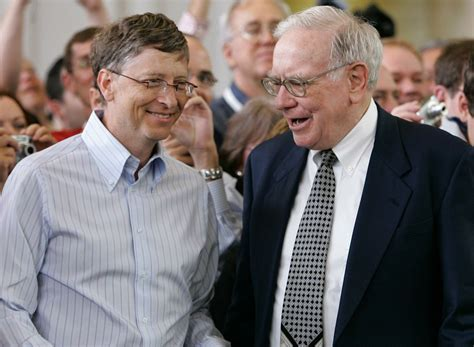 Warren Buffet Donates 2 Billion Luxury Topics Luxury Warren Buffet Foundation