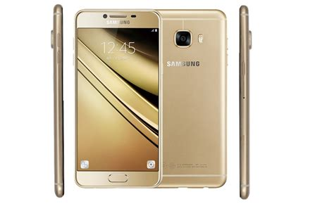 samsung galaxy c series vs a 2016 series