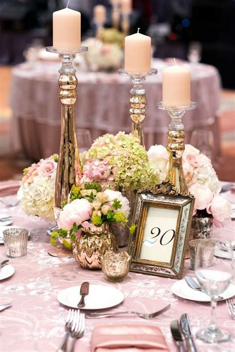 centerpieces with candles 25 best ideas about wedding centerpieces on