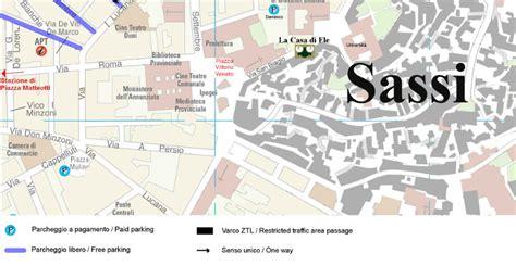 20 Square Metres location b amp b la casa di ele in the sassi of matera