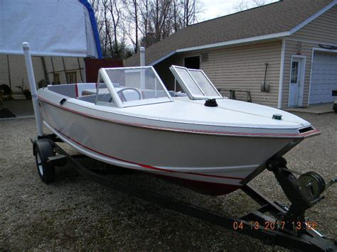 ebay ski boats for sale chris craft cavalier ski boat 1963 for sale for 1 000