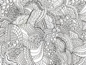 advanced coloring pages mandala coloring pages advanced level printable az