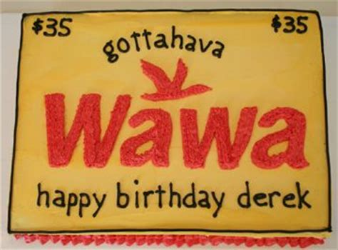 Wawa Gift Card - 17 best images about patti cake bakers on pinterest monster cakes patti d