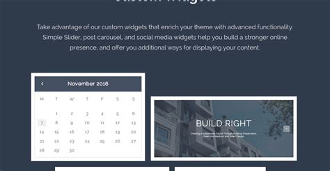 Architecture Wordpress Theme 61125 Templates Com Designing Coherent Template