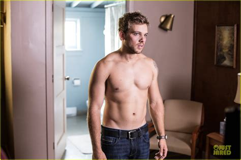 Phillippe On The Prowl by Max Thieriot