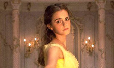 emma watson voice beauty and the beast listen possible preview of emma watson singing in beauty