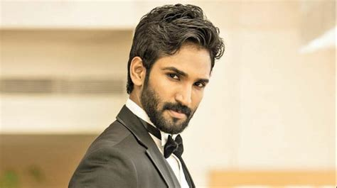 actor aadhi brother an arranged marriage for aadhi