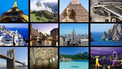 Top 10 Places To Visit In The World the top 10 places to visit in the world