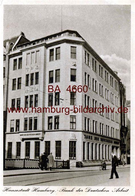 hamburger bank 1861 banken sparkassen