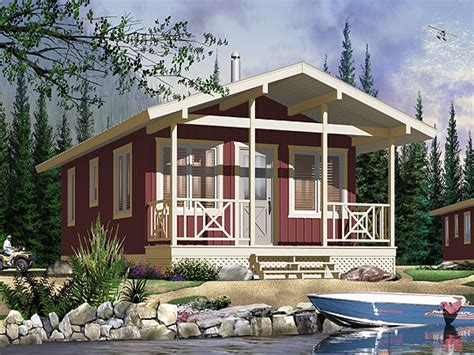 guest house plans 500 square or less guest free