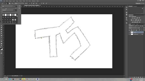 create sketch how to make your own logo from scratch easy