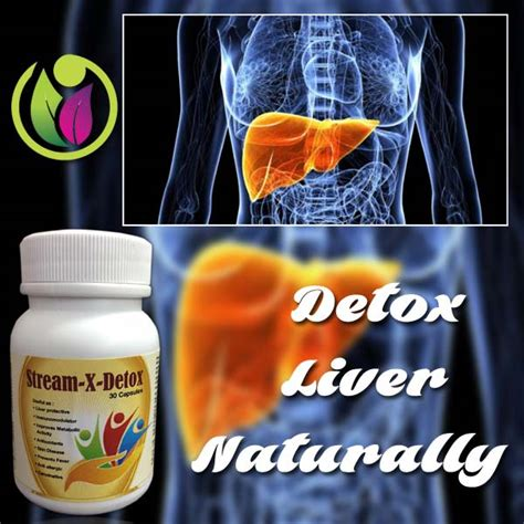 Detox India by Buy Detox Liver Naturally From Streamline Pharma P Ltd