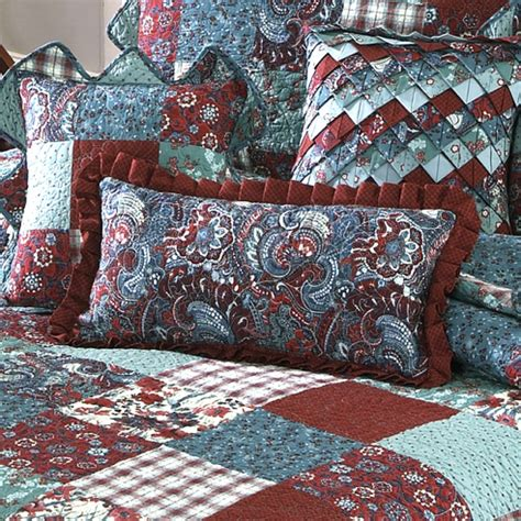 abilene patch by donna sharp quilts beddingsuperstore