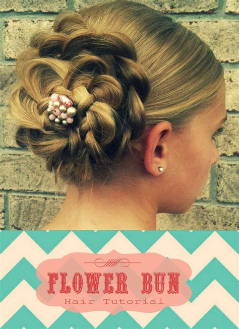 Easy Flower Hairstyles by 20 Exciting New Intricate Braid Updo Hairstyles Popular