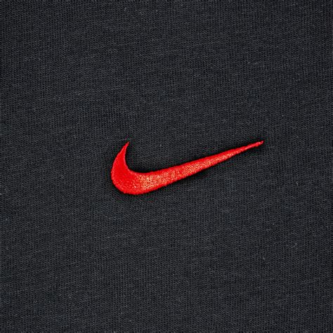 Nike Swoosh S Shirt s nike t shirt nike swoosh black tick