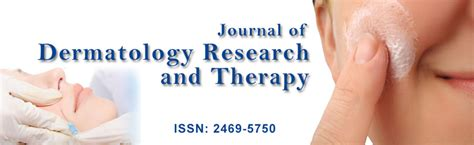 Research Letter Journal Of Dermatology Journal Of Dermatology Research And Therapy Clinmed International Library