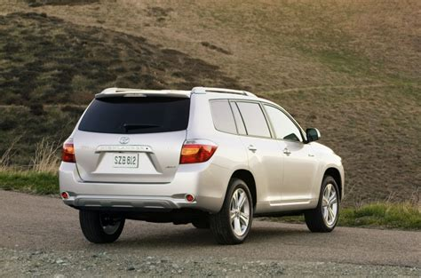Toyota Highlander 2010 Maintenance Schedule 2014 Toyota Vehicles Research Compare Buy Autos Post