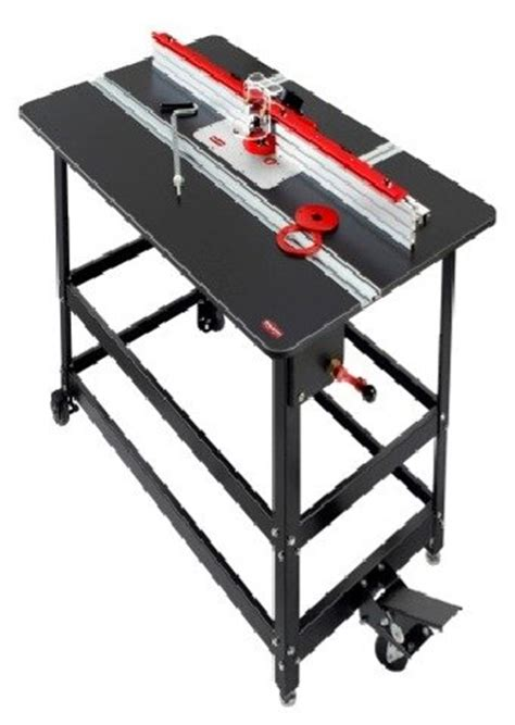 woodpeckers router table purchase router table set 27x43 phenolic w sw420 420