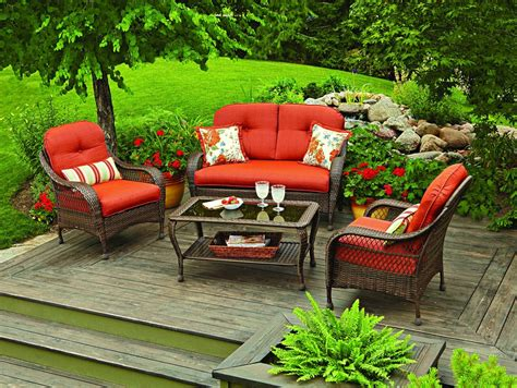 better home and garden furniture cushions best idea garden