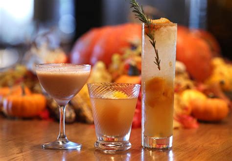 fall cocktails fall season cocktail round up highball harvest
