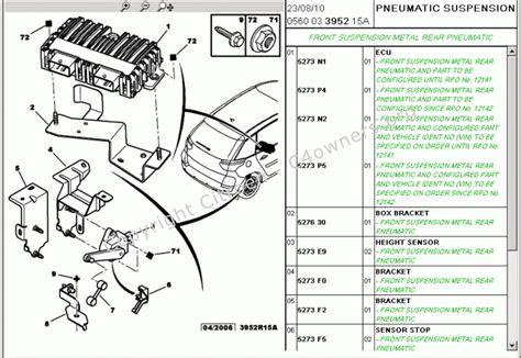 citroen xsara towbar wiring diagram wiring automotive