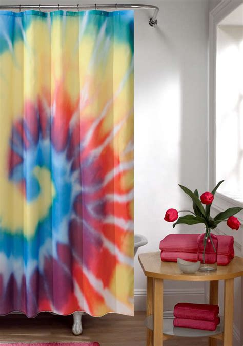 tie dye sheer curtains tie dye shower curtain uk curtain menzilperde net