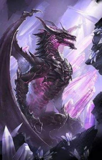 highschool dxd amethyst dragon emperor