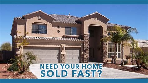 buy my house fast we buy houses phoenix sell phoenix home fast cash