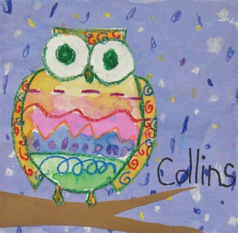 pattern art grade one 1st grade square one art pattern owls raiders for art