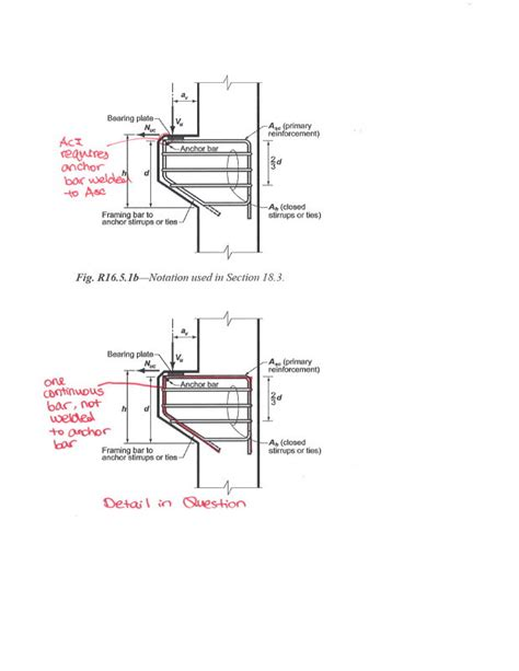 Corbelling Detail corbel detailing structural engineering other technical topics eng tips