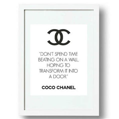 coco chanel quote printable diy home decor free 8 5 coco chanel quote perfume bottle art from sassyplanet