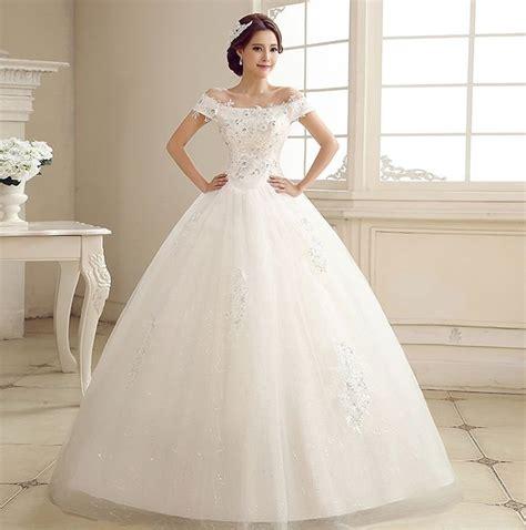 gaun pengantin malaysia new style for 2016 2017 jual wedding dress gaun pengantin tali lengan 2016 di