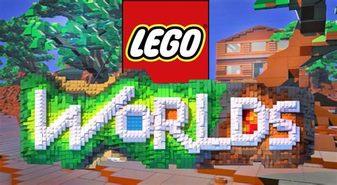 Sony Lego Worlds Ps4 lego worlds launches on ps4 xbox one and pc in late