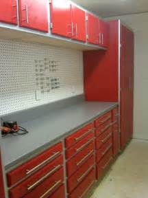 new cabinets for my workshop s quot tool crib quot kreg owners