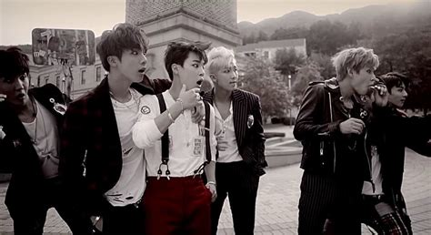 bts war of hormone bts takes fans behind the scenes for photoshoot for quot war