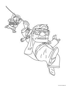 up coloring pages up coloring pages best coloring pages for