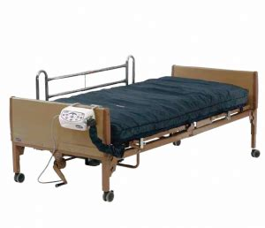 invacare home hospital beds with air mattresses soon to be available nine clouds