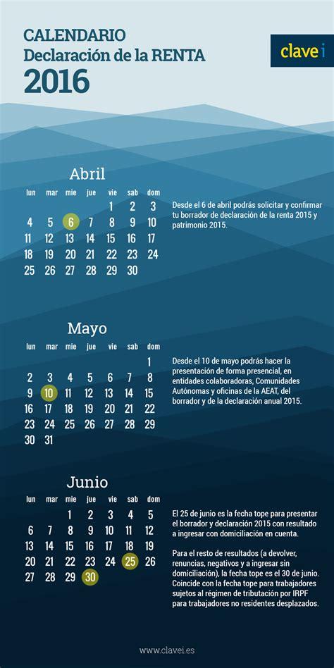 vencimiento medios dian colombia 2016 fwcha declaracion renta 2016 fecha presentacion renta 2016