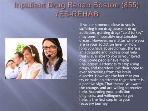Detox Boston by Inpatient Rehab Boston 855 Yes Rehab