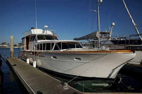 chris craft power boats 1955 chris craft constellation power boat for sale www