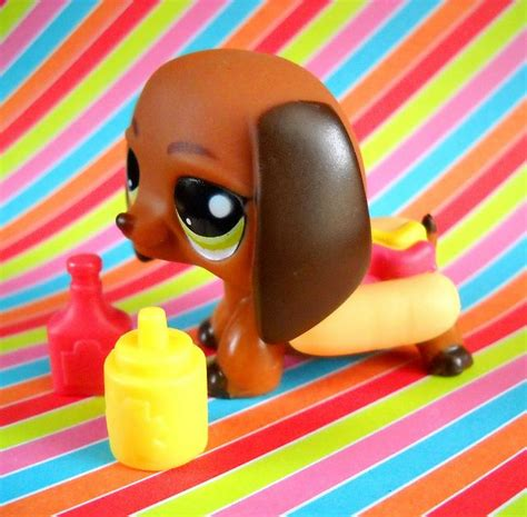 lps wiener dogs 17 best images about blythe and lps on cocker spaniel toys and