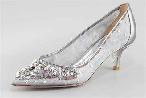 Wedding Shoes Kitten Heel by Kitten Heel Wedding Shoes Kitten Heel Wedding Shoes
