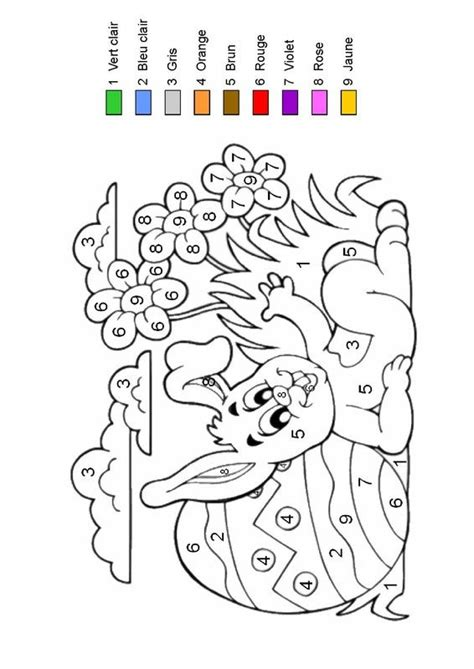 french color by numbers coloring pages 470 best color by number images on pinterest color by