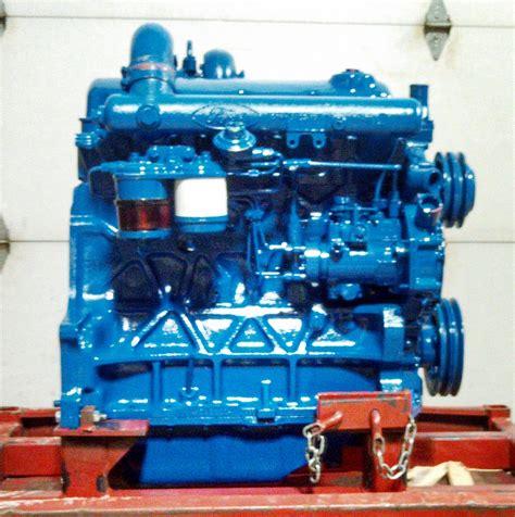 engine reman ford newholland   cyl diesel