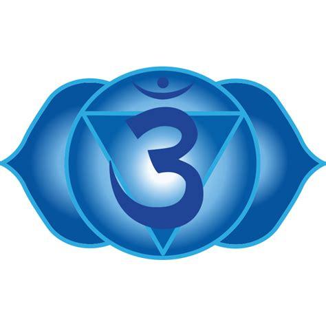 eye chakra symbol  chakra ajna chakra