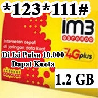 Pulsa Indosat 10ribu kerbauboi seberapa hemat paket isi ulang indosat
