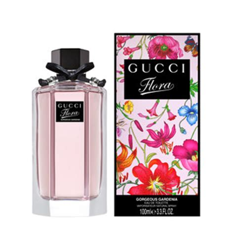Parfum Original Singapore Gucci Bamboo Pink 100ml gucci fragrances